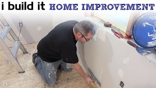 How To Drywall Without Sanding Part 4 - The Second Coat