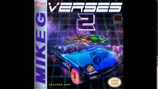 Mike G - Get Um (White)