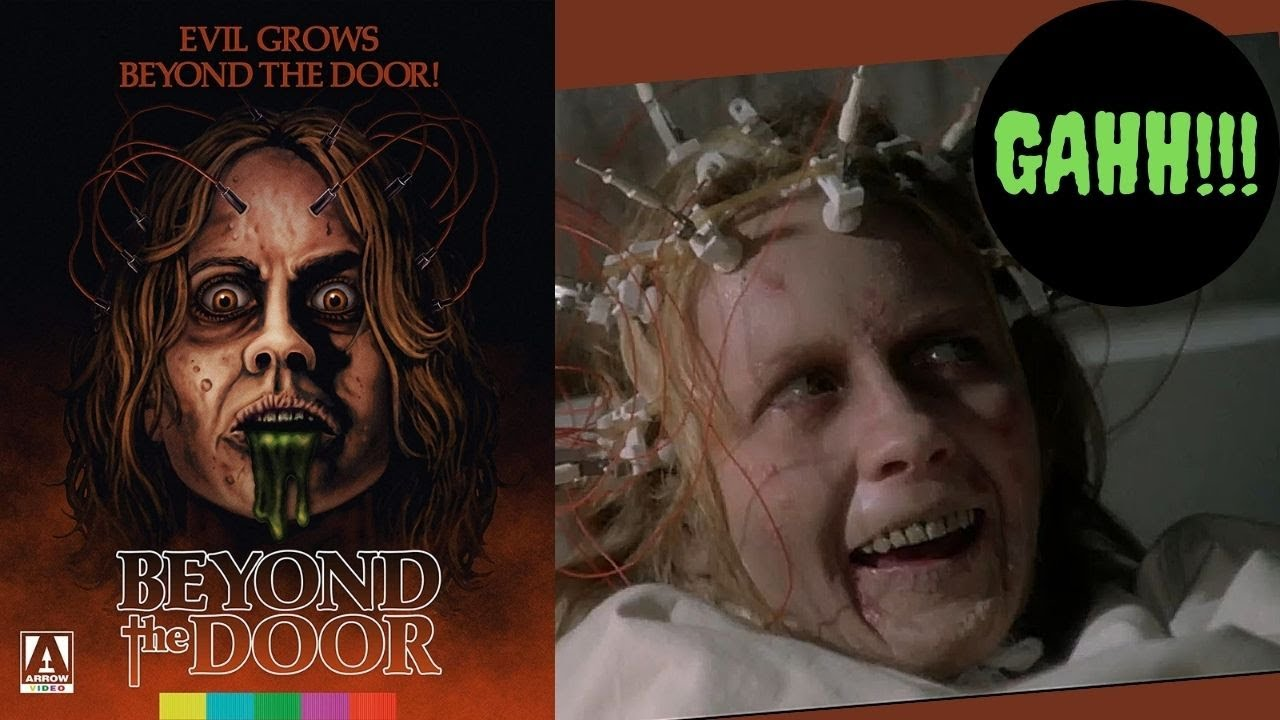Download Beyond the Door (1974) Italian Exorcist rip-off review