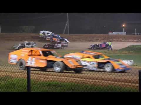 Bradley Busch IMCA Modified I-30 Speedway 8-25-18