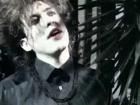 The Cure - A Strange Day