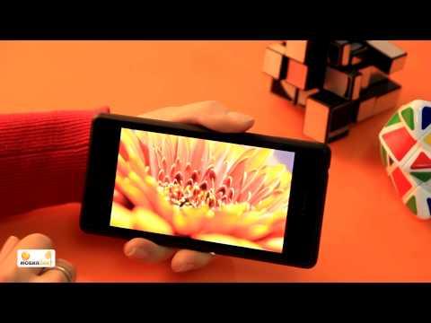 Обзор смартфона Sony Xperia E3