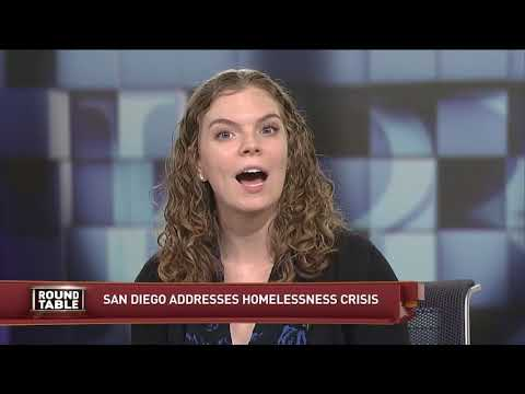 Roundtable: Homelessness And Hep A