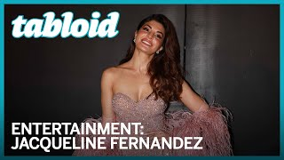 Sri Lankan beauty queen and actress Jacqueline Fernandez plays fashion police