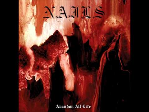 Nails - Wide Open Wound