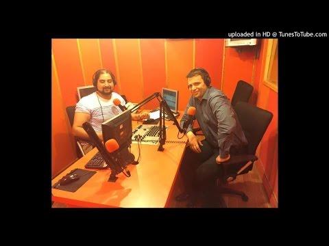 Radio 1 - Show with Dr. Nedim Makarevic Ambassador of Bosnia and Herzegovina