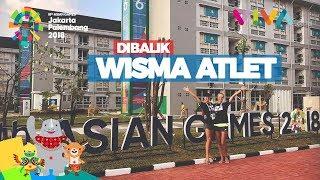 Download lagu EKSKLUSIF! Kelakuan Atlet Asian Games 2018 Selama di Wisma Atlet