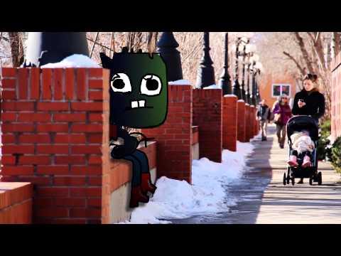 Zachary Dripps Animation Reel