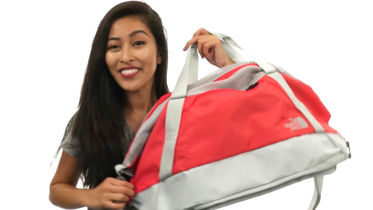 2f08b748a The North Face Apex Gym Duffel Bag - Medium SKU:8828410