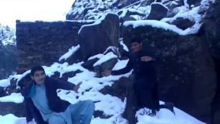 Ice Cold Pashto song (ta siraf zama ye)