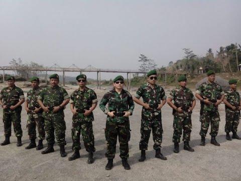Pejuang Sejati Moza Band Official Videokilp