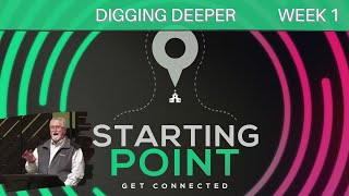 Starting Point: Ephesians 1 | Digging Deeper (Week 1) | The Source Matters