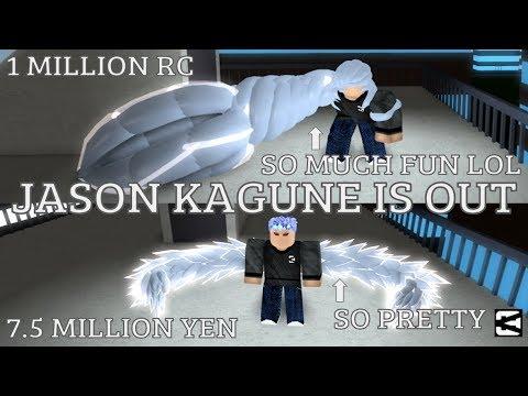 JASON KAGUNE IS OUT | JASON KAKUJA YAMOK1 IS SO FUN TO USE | JASON