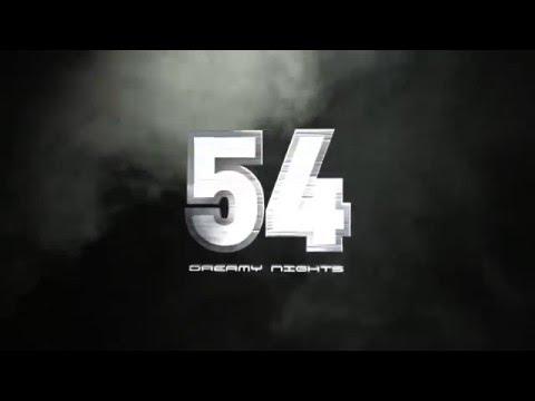 54 Dreamy Nights || Saturday Nights - Dj Pistol - At The Temple [05.12.2015]