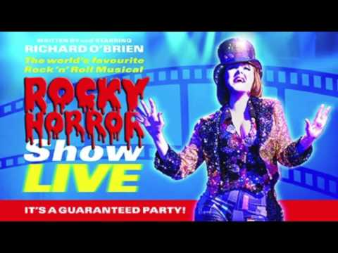 """Science Fiction Double Feature"" from the London 2015 Live Soundtrack of The Rocky Horror Show"