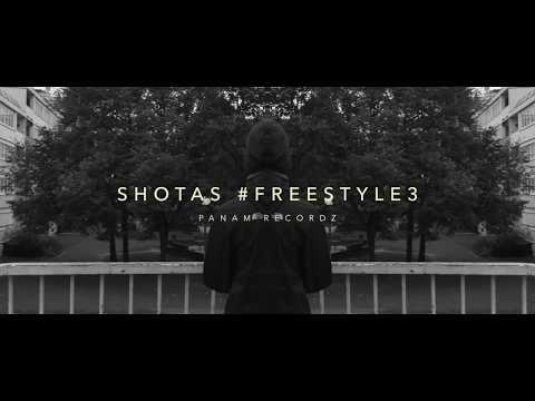 Shotas ( Seven Binks ) #Freestyle3