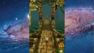 Lets Play: Temple Run - My First Game