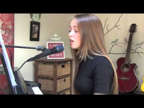 Connie Talbot - Lost Love - original song