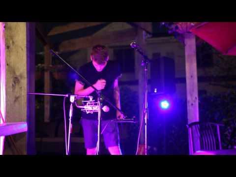 Sean N. - Live at O'Mara's Taco Night - 8-11-2017