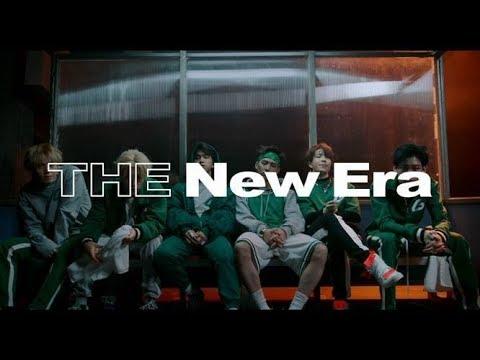 GOT7 『THE New Era』Music Video