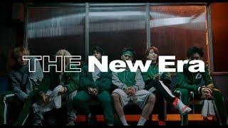 GOT7 ?THE New Era?Music Video