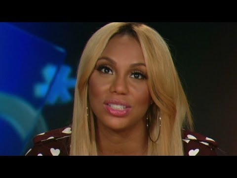 Tamar Braxton: It took time to bond with my new baby