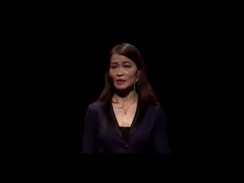 A new world composed of graphene-based technology | 钁変箖瑁� Nai-Chang Yeh | TEDxTaoyuan