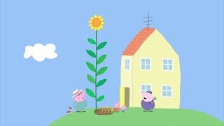 We Love Peppa Pig Peppa and George's Garden #12