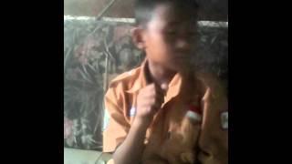 Anak Kecil Suaranya Riski Febrian