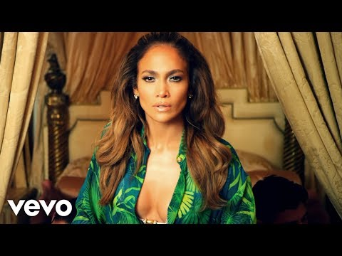 Jennifer Lopez ft. French Montana - I Luh Ya Papi (13 марта 2014)