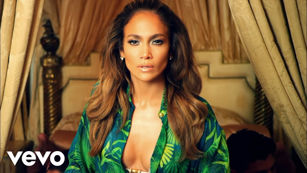 Jennifer Lopez ft. French Montana - I Luh Ya Papi (Explicit) [Official Video]