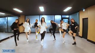 OH MY GIRL - REMEMBER ME DANCE PRACTICE MIRROR