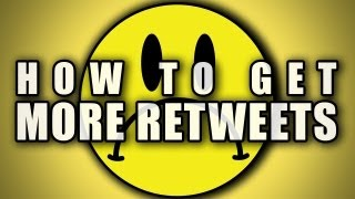 How To Get Retweeted! thumbnail