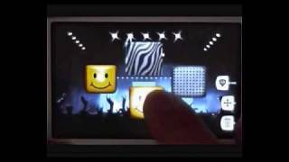 Android Apps Real Toy Guitar ( Overview )