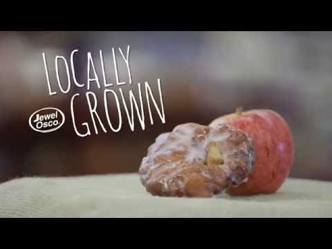 Locally Grown - Clyde's Donuts, Addison, IL