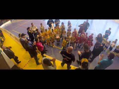 Futbola kausa izcīņas turnīrs Stopiņos-2