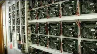KMC Controls History