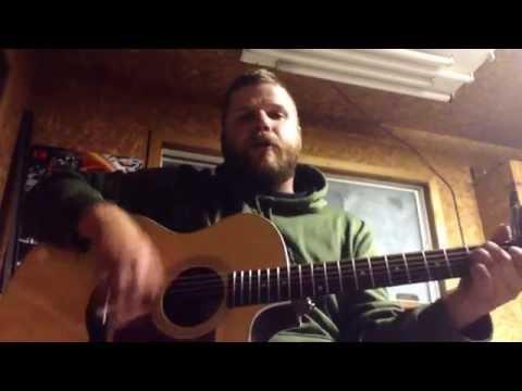 Big Joe Mufferaw -Stompin Tom cover Willie Cooper