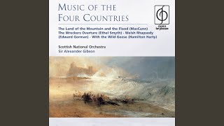 The Land of the Mountain and the Flood, Concert Overture in B Minor, Op. 3: (Allegro con moto -...