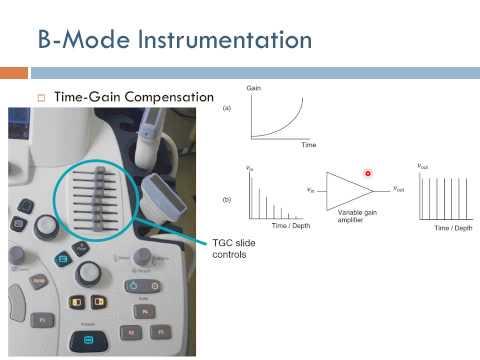 Medical Equipment: Ultrasound Imaging (Arabic Narration)