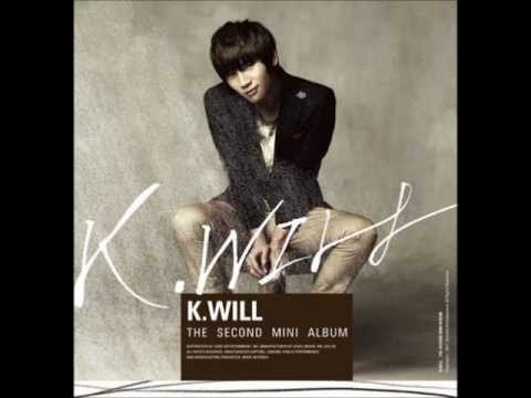 K.Will- Can't Open Up My Lips (Full Audio) Mp3