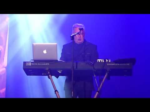 OMD - 'Souvenir' @ let's rock the moor 2017