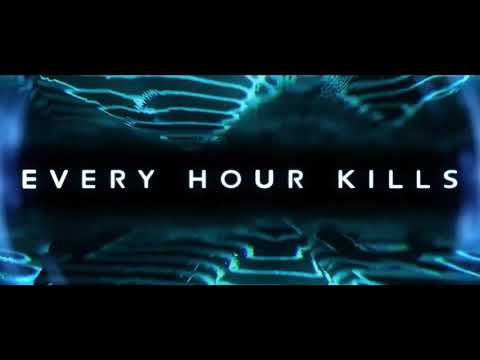 Every Hour Kills - Veiled Aurora (feat. Dayshell & Bloodshot Dawn)