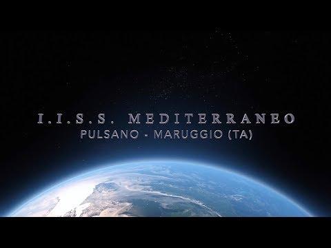 Presentazione IISS Mediterraneo 2017 2018