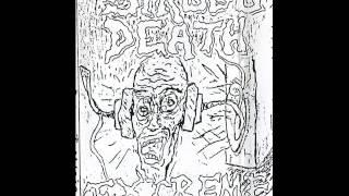 Strobodeath - Narko Marko ( 1993 Slovenia Experimental Grind Noise)