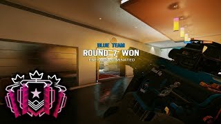The Ranked Experience - Rainbow Six Siege