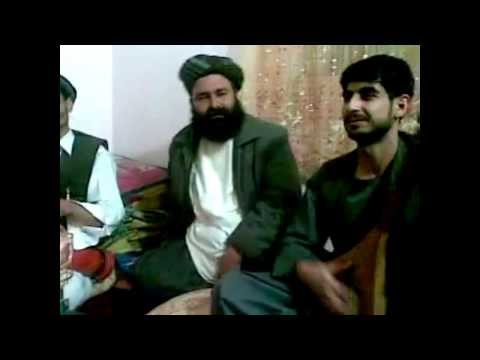Funny Afghan Sufi