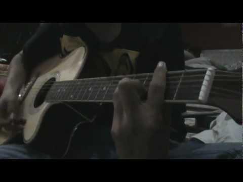 Ungu - Doa untuk Ibu [cover by JMZ]