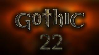 Gothic – #22 – Ciężkie życie blondynki