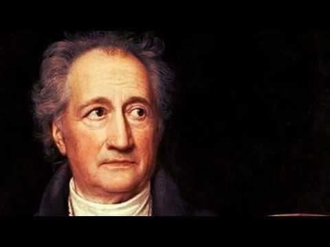 Johann Wolfgang von Goethe  - Alejandro Dolina
